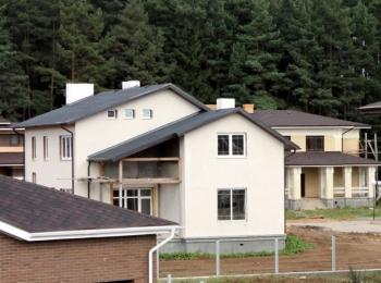 Коттеджный поселок Поливаново